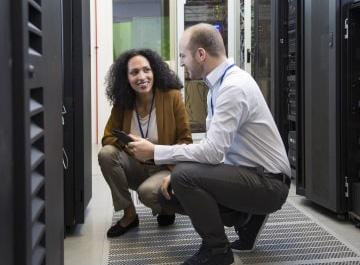 Datacenter Consolidation